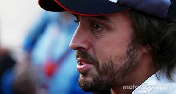 Alonso yeni sıralama turu formatının baş ağrıtıcı olduğunu düşünüyor