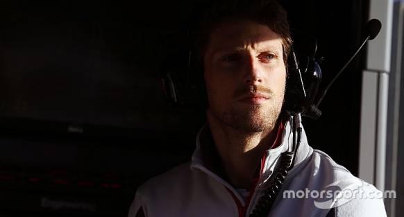 Grosjean: F1'in sosyal medya ile bağı çok kötü