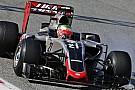 Gutierez: Haas'ın kat ettiği mesafe tatmin edici