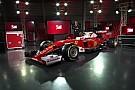 Ve karşınızda Ferrari'nin yeni aracı: SF16-H
