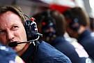 Horner: Toro Rosso sezonun ilk yarısında Red Bull'u geçecektir