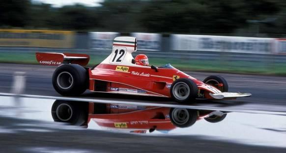 Ferrari'nin yeni tasarımı hakkında söylentiler artıyor