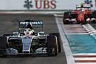 Mercedes Ferrari ve Honda'nın farkı kapatacağını düşünüyor