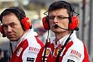 Eski Ferrari mühendisi Chris Dyer Renault ile F1'e dönüyor