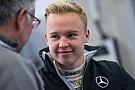 Genç Rus Nikita Mazepin Force India'nın 2016 geliştirme pilotu oldu