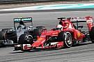 Wolff 'Vettel Mercedes'deki takım içi savaştan yararlanabilir'