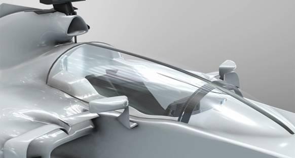 FIA, kokpit koruma planını takımlara bu hafta tanıtacak