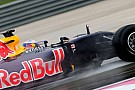 Pirelli F1 ıslak zemin testleri: Ricciardo ilk günün lider
