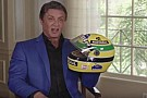 Stallone 'Senna benden onu oynamamı istedi'