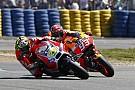 Marquez: Ducati 2016'da yarış kazanabilir