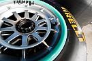 Pirelli ıslak zemin testlerine Ferrari, McLaren ve Red Bull katılacak