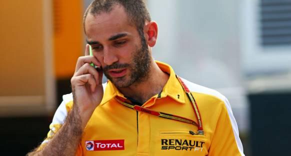 Renault: 'Red Bull ile anlaşmamızda Illien bir faktör değildi'