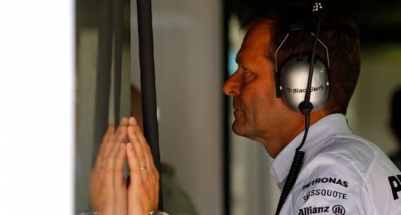 Aldo Costa '2017 F1 kural değişiklikleri yanlış'