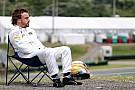 Fernando Alonso bazı rakiplerinin daha çok acı çektiği görüşünde