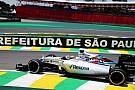 Massa Brezilya GP'sinden ihraç edildi