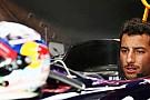 Ricciardo yeni Renault motorunun hala yeterli güçte olmadığını söyledi