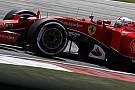 Vettel'e göre Lauda Ferrari'nin gelişimini fazla önemsiyor