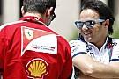 Massa: '2016'daki performasım F1'e devam etmek için motivasyonumu belirleyecek'
