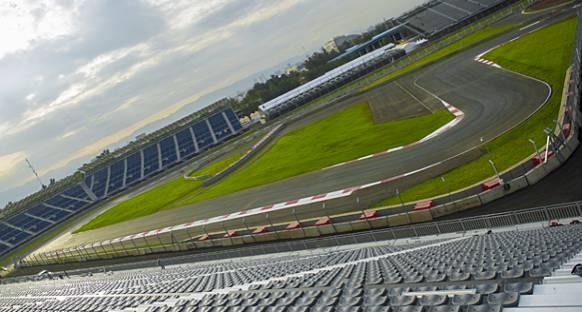 Meksika GP Canlı Yayın