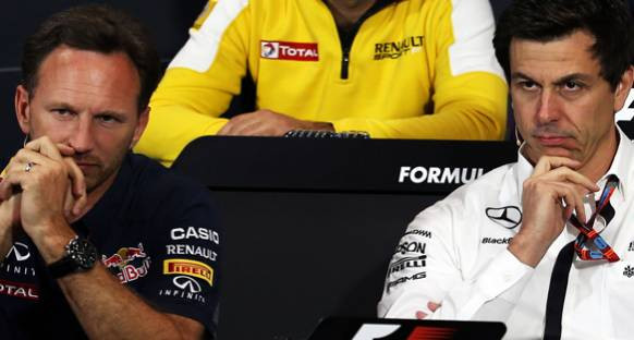 Wolff, Red Bull Görüşmesinin Detaylarını Açıkladı