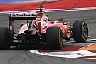 Vettel ve Raikkonen Motor Cezası Alacak