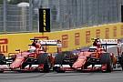 Ferrari Motor Güncellemesini ABD'ye Yetiştirmeye Çalışıyor