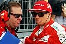 Raikkonen: Alonso Telsiz konusunda hatalı