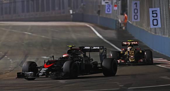 Maldonado, Button'un Eleştirilerini Kabul Etmiyor