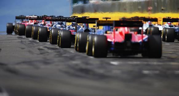 Sauber: Bir yaşında motorlar rekabeti zedeler