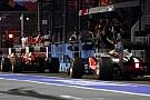 Singapur Grand Prix Hakkında Bilmedikleriniz