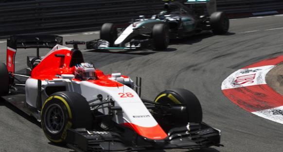 Manor, 2016'da Mercedes motoruna geçmek istiyor