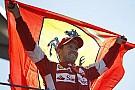 Vettel: Monza'yı kaybetmek hepimizi gönülden yaralar