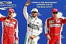 İtalya GP'de pole Hamilton'un, Raikkonen 2. Sırada