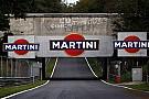 İtalya GP 1. antrenman turları Canlı Yayın