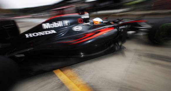 Honda: Renault motorundan 25 hp daha güçlüyüz