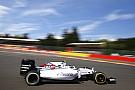 Williams, lastik karışıklığı için Bottas'tan özür diledi