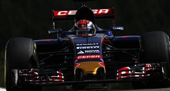 Verstappen'in motoru değişti, 10 sıra grid cezası geldi