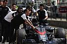 McLaren'in motor konusunda 'B' planı yok