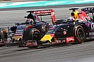 'Serbest motor gelişimi F1'e cazibesini geri getirir'