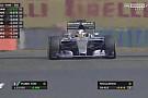 Hamilton sıralamalarda da ezdi geçti
