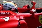 Vettel: Ferrari'nin çok işi var