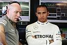 Ferrari, Jock Clear'ı Doğruladı