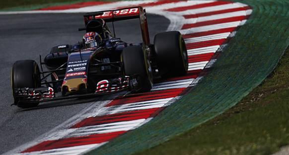 'Toro Rosso en iyi ikinci şasiye sahip'