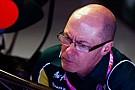 Mark Smith, Sauber'in yeni teknik direktörü oldu