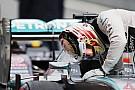 Hamilton: 'Güncellemelerin niteliği daha önemli'