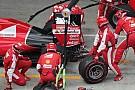 Vettel: 'Avusturya'da mercedes yenilmezdi'
