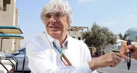 Ecclestone, Red Bull'un ayrılmayacağından emin