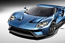 Ford, Le Mans'a geri dönüyor!
