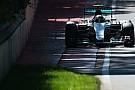 Rosberg: Lastikler yüzünden geride kaldım
