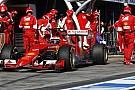 Raikkonen Ferrari'den eşit muamele bekliyor